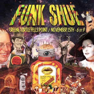 Funk Shue Flyer